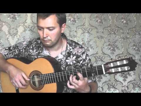 Solea - Sendero by Oscar Herrero