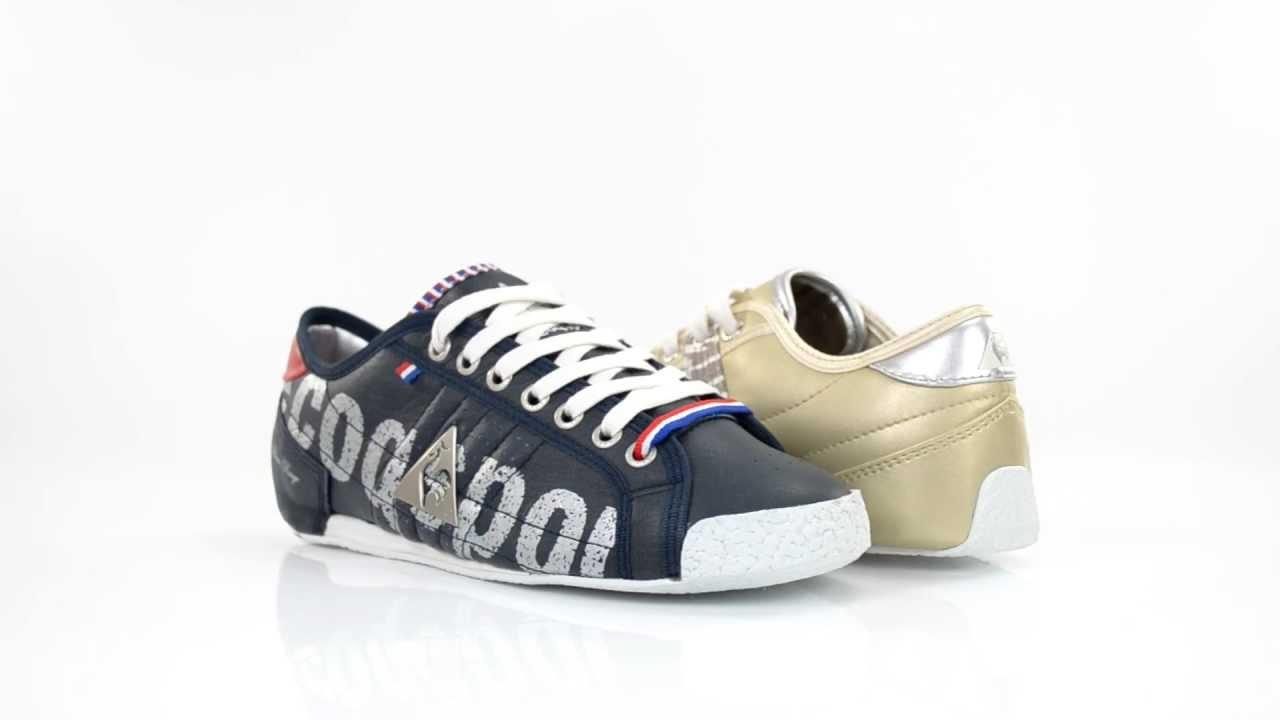 Get Le Coq Sportif Womens Shoes - Watch V 3dgclddom01j0