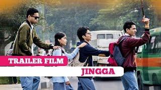 Trailer Film: Jingga