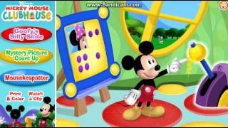[2006 Version] Mickey Mouse Clubhouse Playhouse Disney