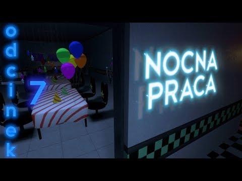 | GARRY'S MOD | NOCNA PRACA | SEZON 1 | ODCINEK 7 |