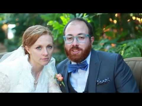 Italian Inspired Garden Wedding Video (Destination Wedding Videographer)
