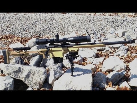 SNIPER 101 Part 45 - Copper Removal Issues in Long Range Precision Rifles
