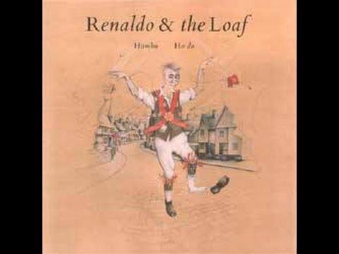 Renaldo and The Loaf - Hambu Hodo