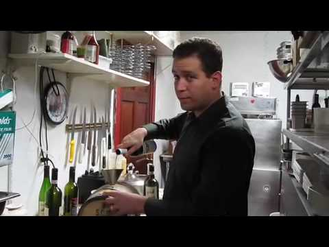 How to Make Red Wine Vinegar | Don't Consume Distilled Wine Vinegars