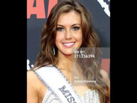TOP 16 PREDICTION MISS UNIVERSE 2013 (EDITION JULY)