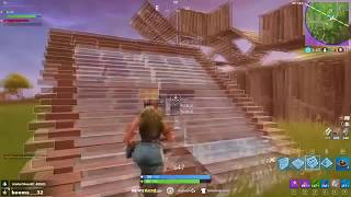 EPIC FAILS IN FORTNITE PRO PLAYERS COLLAPSE IN FRUSTRATION