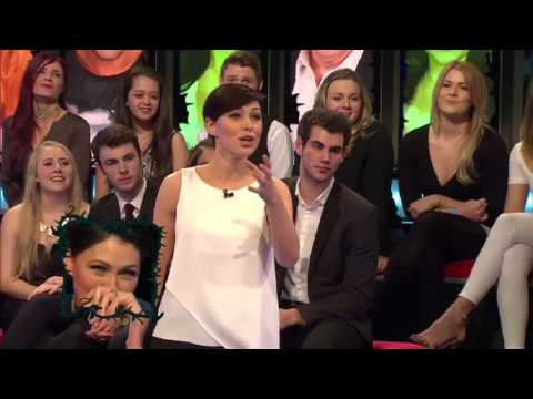 Emma Willis's Best BOTS Bits