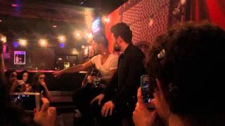 "Download Lagu Dan + Shay VIP ""Nothing Like You"" Anaheim CA March 20 2015 Gratis STAFABAND"