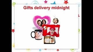 Birthday Gifts Online Hyderabad Delivery In