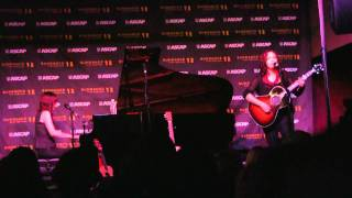 "Ingrid Michaelson- ""Do It Now"" (720p HD) Live at Sundance on January 26, 2012"