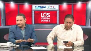Informan sobre venta de acciones de Punta Catalina - Los Opinadores por Luna TV Canal 53