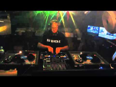 Snafu 006 with scotty austin quick e live on djquick-e-music radio 1