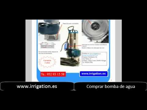 Bombas de agua sumergibles comprar bomba de agua bomba - Bombas de agua para pozos ...