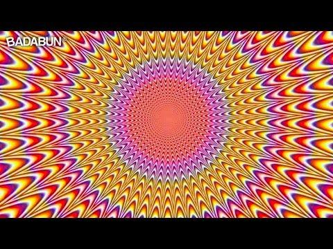 Este video te hipnotizará