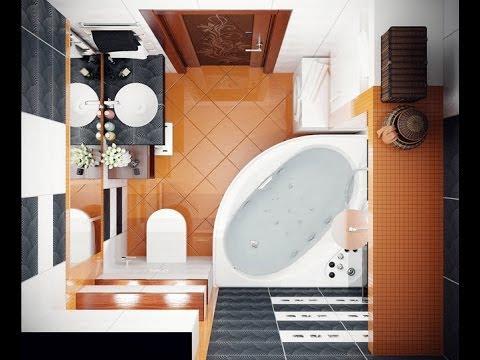 Dise o de interiores de ba os youtube - Dibujos para decoracion de interiores ...