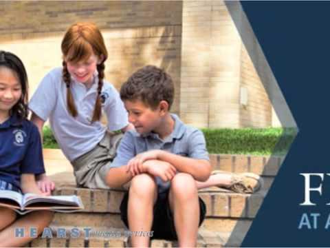 First Baptist Academy  Houston  TX