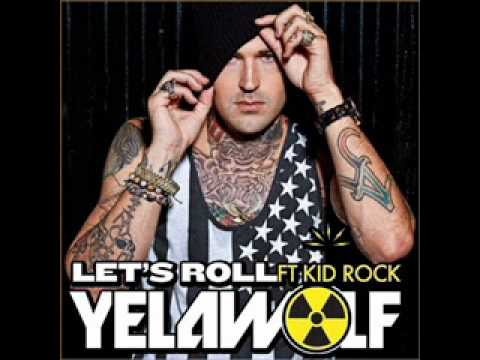 Yelawolf - Lets Roll Ft. Kid Rock Instrumental With Hook [with Download] video