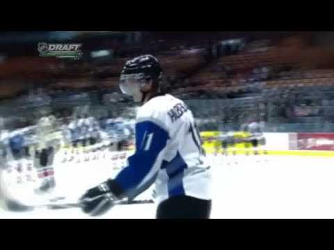 2011 NHL Draft Trailer (video)