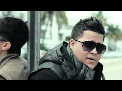 Dile Que Fui Yo Falsetto Sammy Official Video Reggaeton AGOSTO 2012