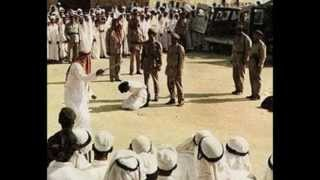 Saudi Arabia - Oppression of Expression - Support Raif Badawi, Turki Al-Hamad and Hamza Kashgari.