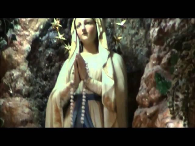 Filmato Festa Madonna di Lourdes 2015