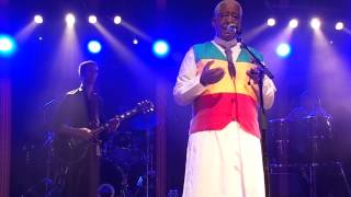 Mahmoud Ahmed With Badume's Band @ Fiesta Sete Festival - Tizta ትዝታ (Amharic)