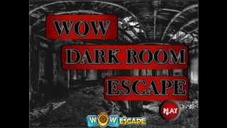 Solucion Crazy Room Escape