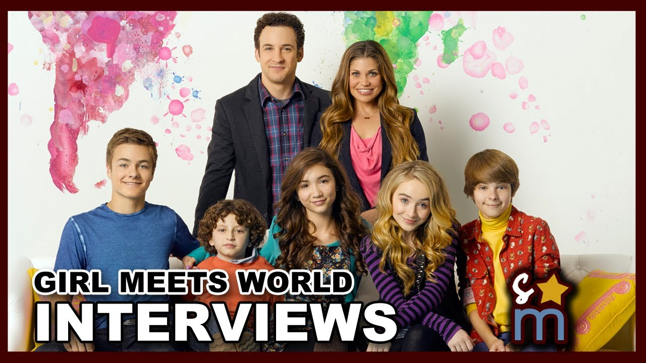 boy meets girl cast now We're seriously freaking out over this pic thanks to ben savage, we got a brand new glance of the men on the 'girl meets world' set with the whole gang there -- jack, eric, mr turner, creator michael jacobs, alan, and corey.