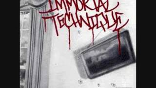 Watch Immortal Technique One Remix video