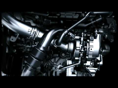 Jaguar XJ — Двигатели