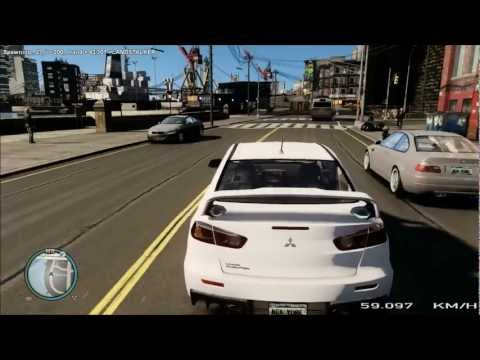 GTA IV - Photorealistic build #6
