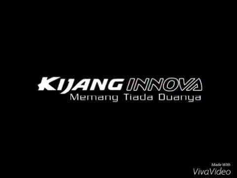 Toyota Kijang Innova Tvc 2