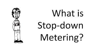 Ask David: Stop-down Metering?
