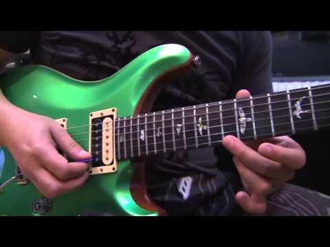 Aprenda Padrões Irados para incrementar seus solos com Gustavo Guerra Music Videos