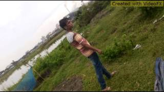 MON GHUMAY RE BANGLA NEW SONG