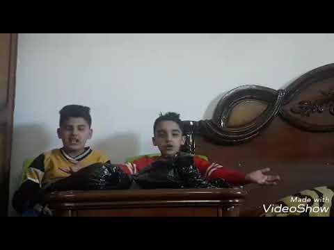 تحدي المعرفه محمد وعمر من قناة#Mohmmad AEAT