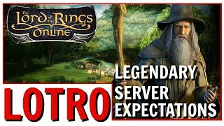LOTRO: Lessons To Learn From RIFT Prime   Anor Server Pre-launch Thoughts