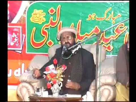 khadim hussain khurshid at samundri ravi muhalla by RANA NASER part4