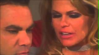 Porn movie Sexy Sophia Rossi kissing hard