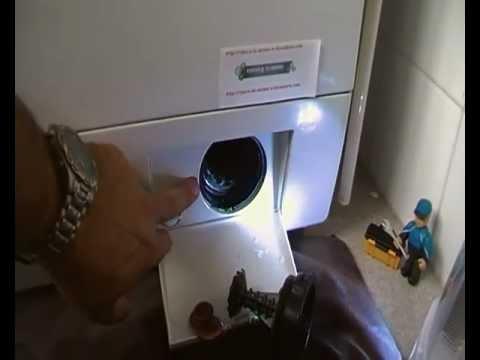 Pastillas para limpiar la lavadora