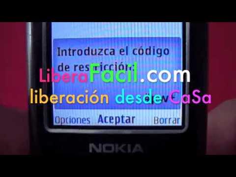 Liberar por imei nokia 6500 classic de Movistar ES LiberaFacil.com