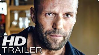 MECHANIC: RESURRECTION Trailer German Deutsch (2016)