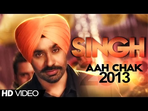 Babbu Maan - SINGH Full Song - 2012 Aa Chak 2013 - Latest Punjabi...