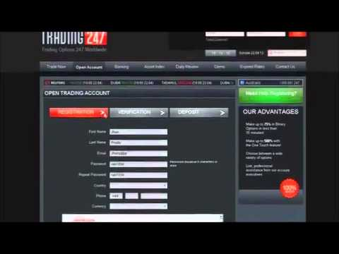 Trading 247 Review  Trading 247 Is It Worth It