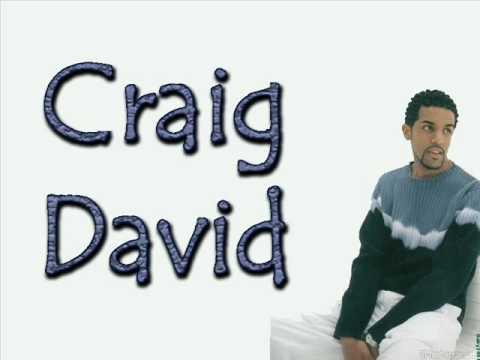 Craig David - I Don
