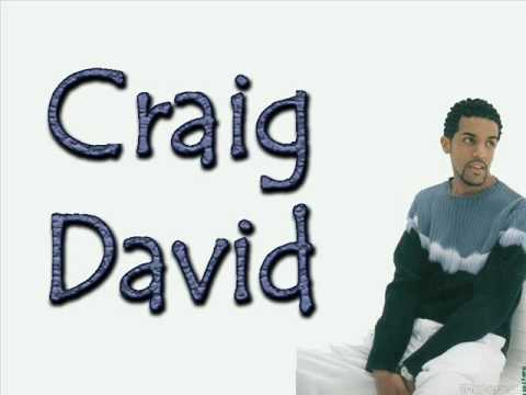 Craig David - Don