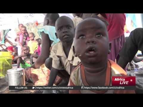 Uneasy calm returns to Malakal, South Sudan