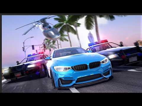 Racing Horizon :Unlimited Race APK Cover