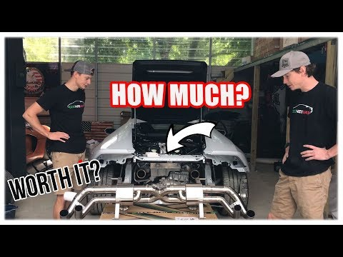 Goonzquad Wrecked Lamborghini How MUCH Did They Pay (Salvage Rebuild)